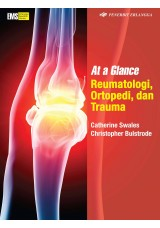 At A Glance Reumatologi Ortopedi & Trauma