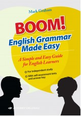 Boom! English Grammar Made Easy