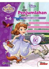 Disney Learning Sofia: Addition (Penjumlahan)
