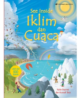 See Inside: Cuaca & Iklim (Weather And Climate)