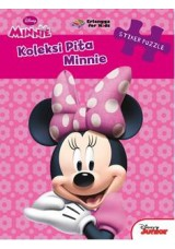 Disney Junior: Koleksi Pita Minnie