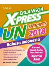 Erlangga X-Press Un Smp 2018 B. Indonesia